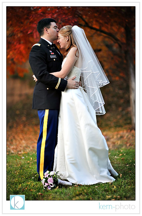Katie shawn wedding weddings for Donate wedding dress military