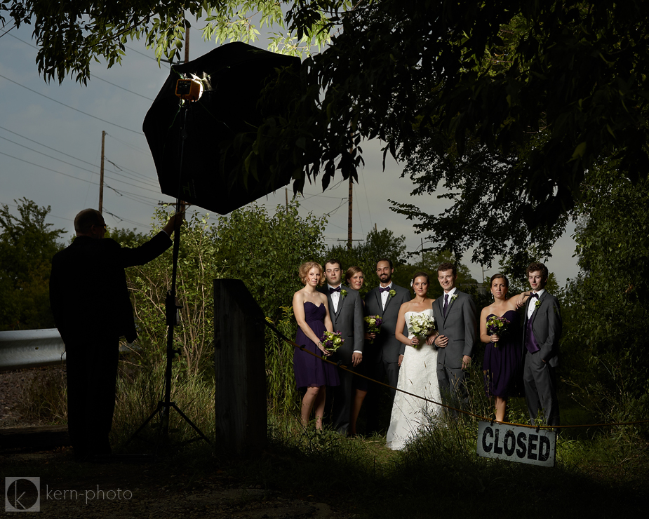 Rembrandt Inspires Phaseone Wedding Photography Kern