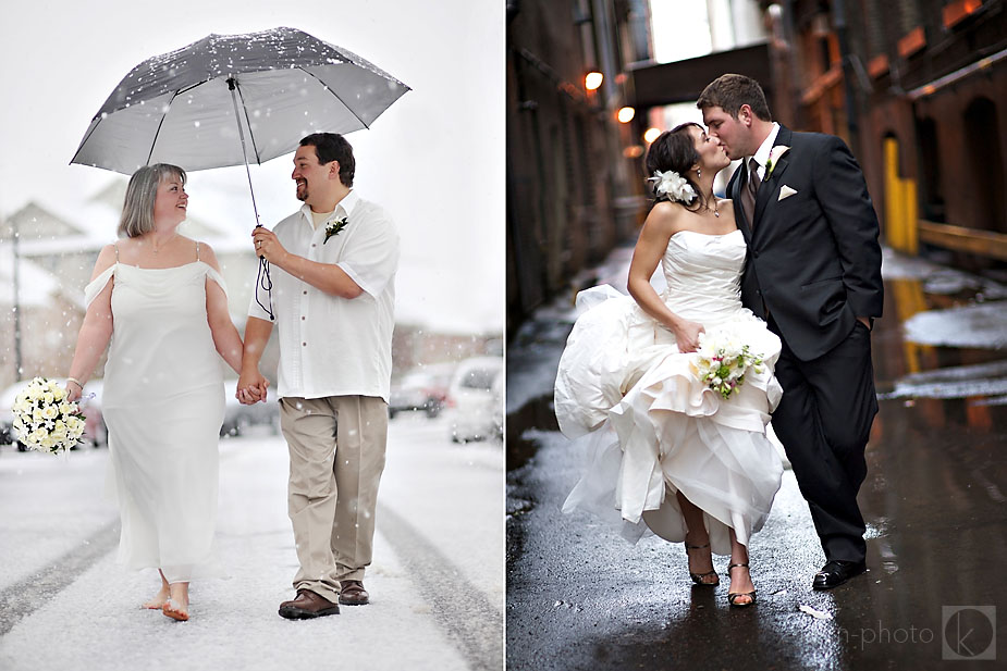 Wpid Wedding Photos Bad Weather Umbrella Rain Snow